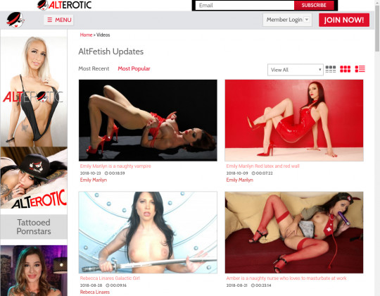altfetish.com - alt fetish