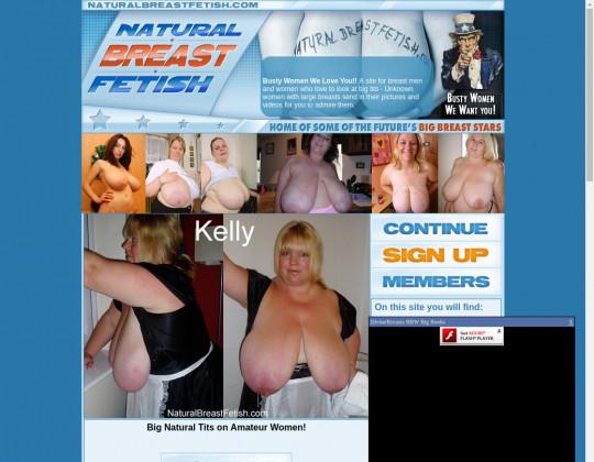 Natural breast fetish passwords