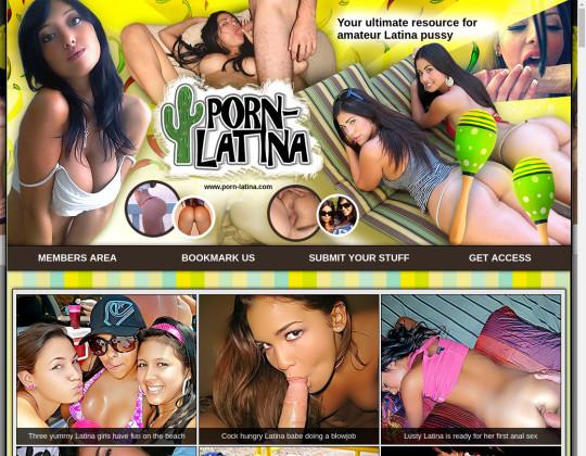 porn-latina.com - porn latina