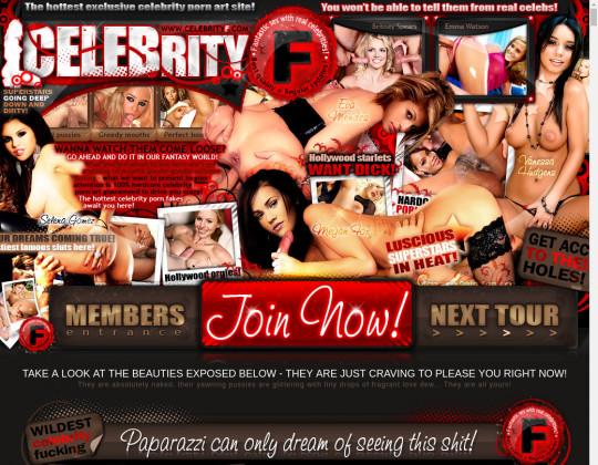 Fresh premium Celebrity f