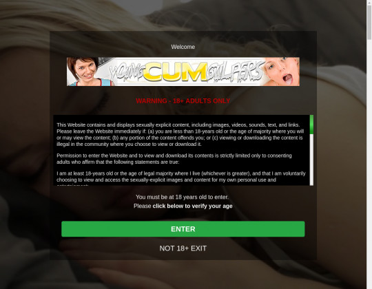 Young cum gulpers full premium September 2019