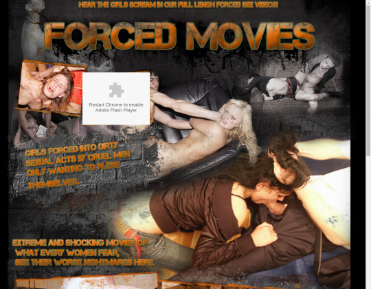 Forced sex movies premium access