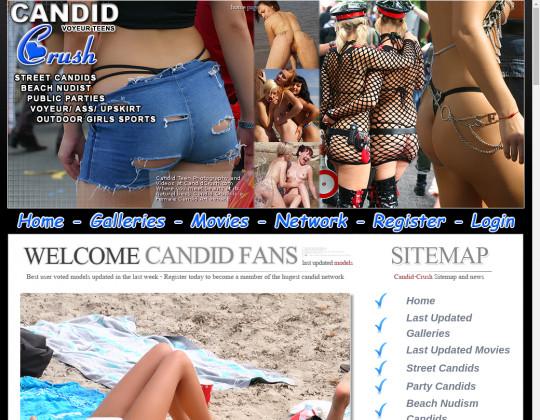 Free premium Candidcrush.com