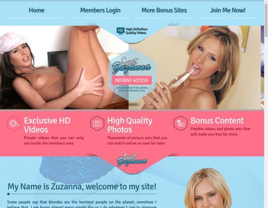 Dump premium Sweetzuzanna.com