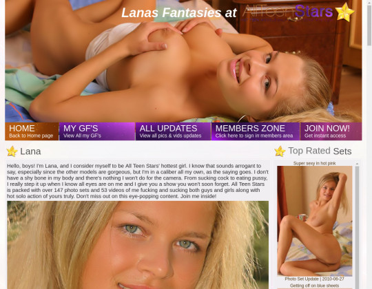 lanasfantasies.com - lanas fantasies