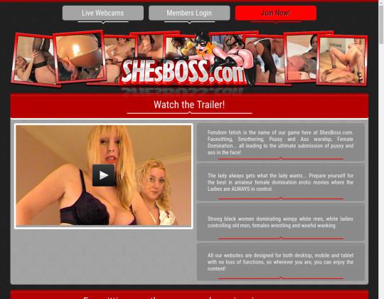 shesboss.com - shes boss