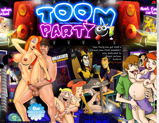 toon-party.com - toon party