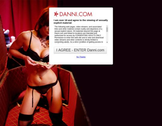 Danni.com premium members