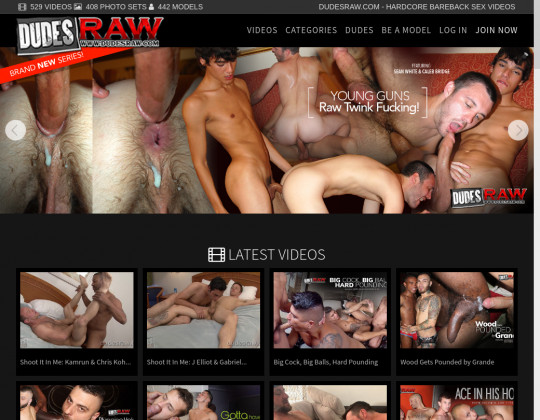 Gay videos network passwords