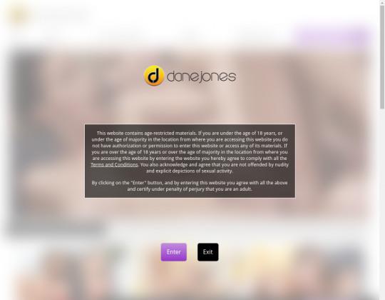 Danejones.com full premium October 2019