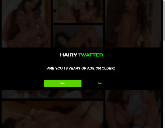 Hairytwatter.net premium October 2019