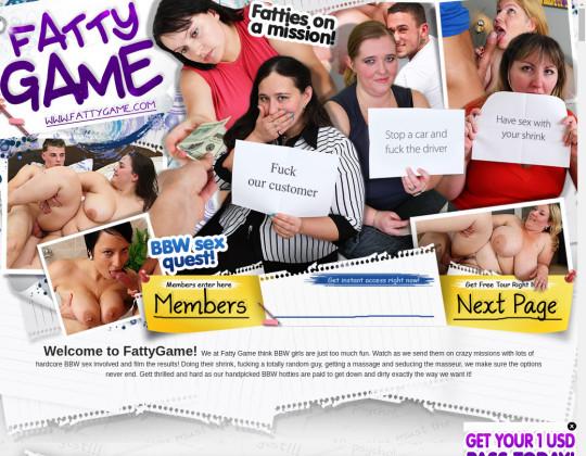 Fatty game premium accounts