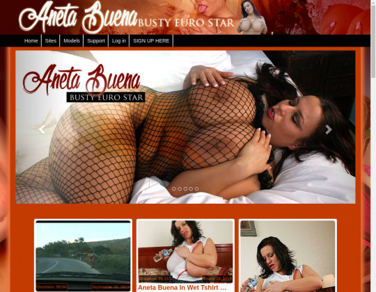 Aneta buena full premium October 2019