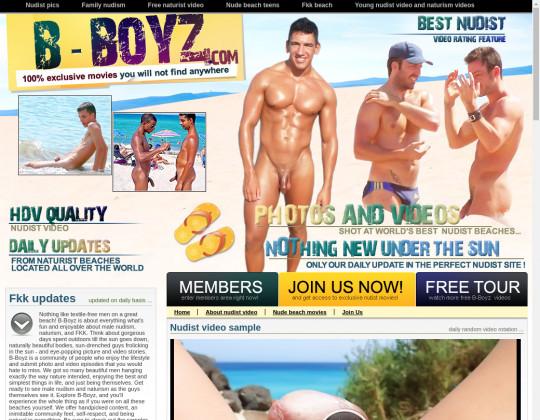 b-boyz.com - b-boyz