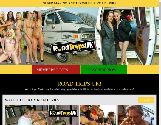 Roadtripsuk.com premium accounts