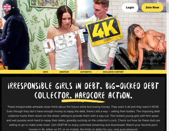 debt4k.com - debt4k