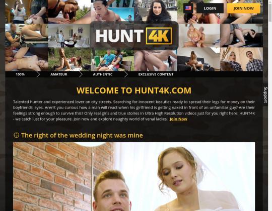 hunt4k.com - hunt4k