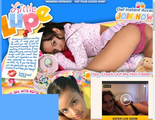 littlelupe.com - little lupe
