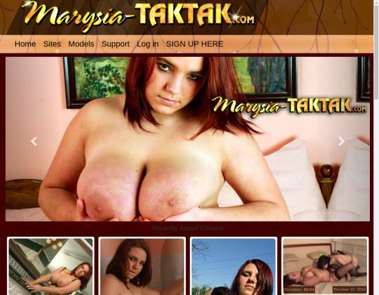 marysia-taktak.com - marysia taktak