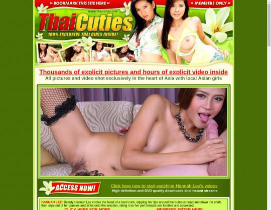 thaicuties.com - thai cuties