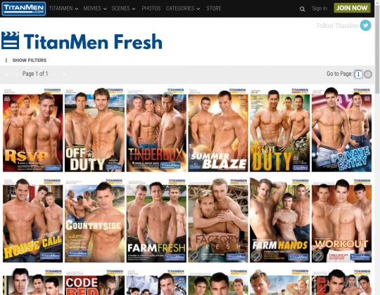 titanfresh.com - titan fresh