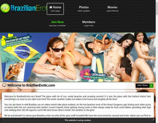 Brazilianerotic.com passwords