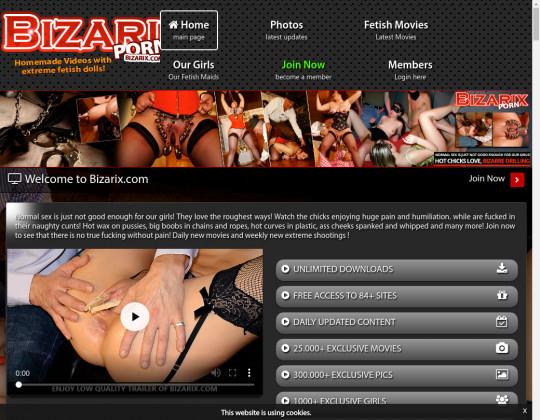 bizarix.com - bizarix