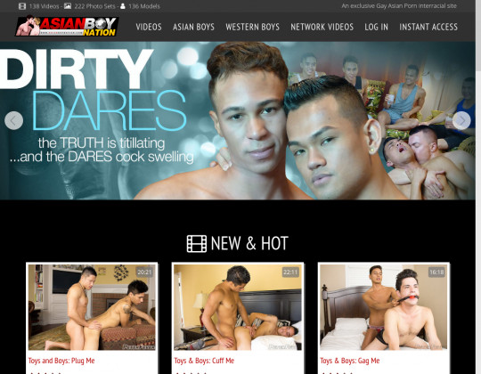 Asianboynation premium access