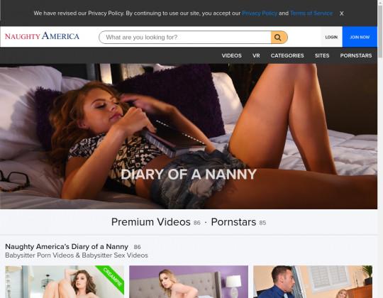 diaryofananny.com - diary of a nanny