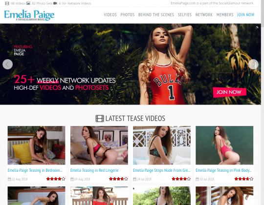 emeliapaige.com - emelia paige