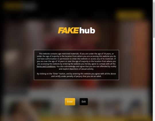 Dump premium Fakehub.com