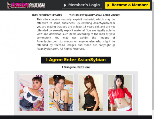 Asian sybian passwords