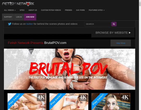 Fetishnetwork.com full premium December 2019