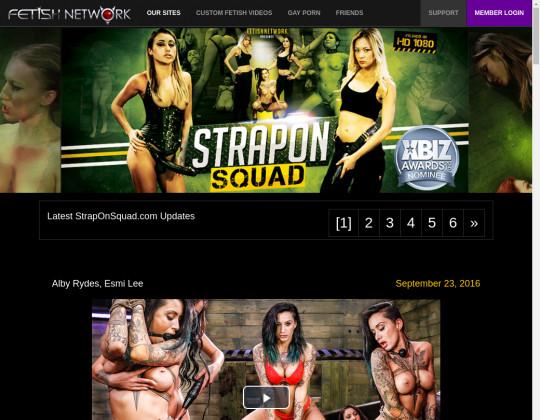 Straponsquad.com premium passwords