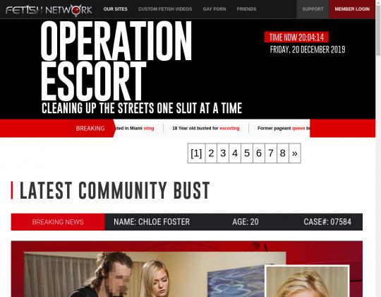 Operationescort.com premium members
