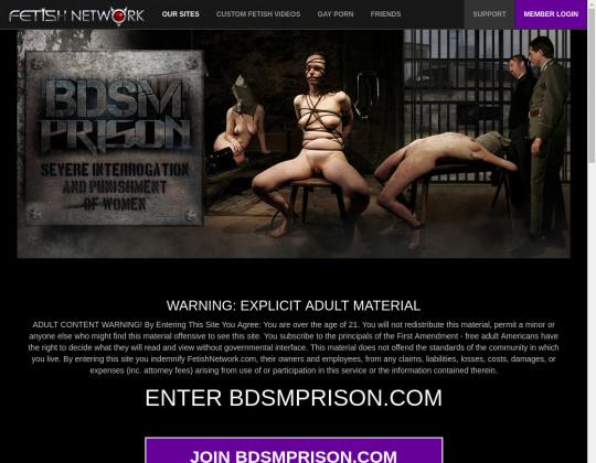 Fresh premium Bdsmprison.com
