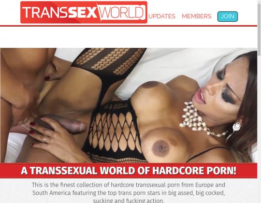 Transsex world premium passwords