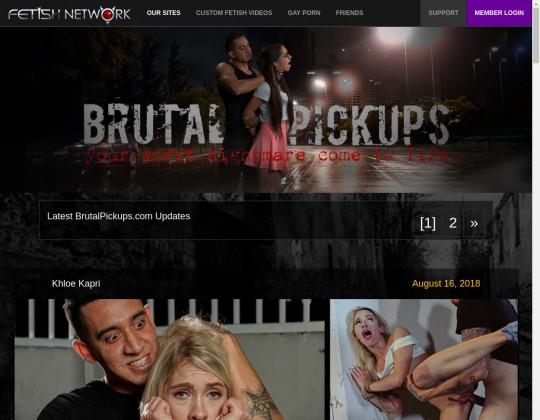 Brutalpickups.com passwords