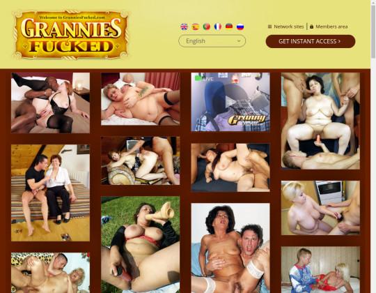 granniesfucked.com - grannies fucked