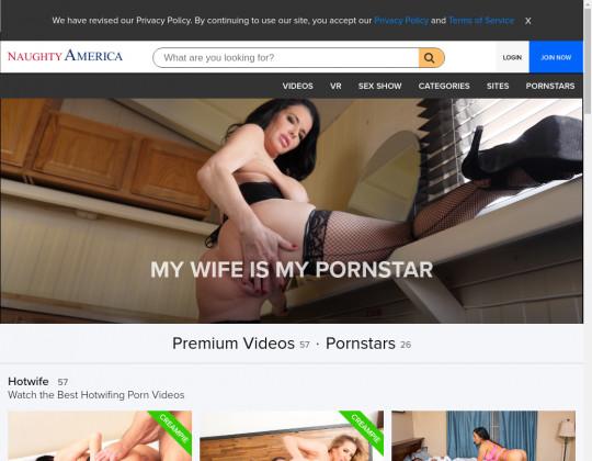 mywifeismypornstar.com - my wife is my pornstar