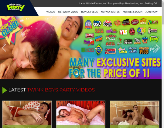 twinkboysparty.com - twinkboysparty