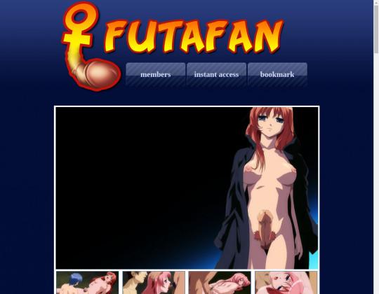Futafan passwords