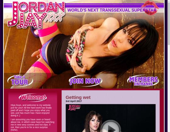Jordan jay premium access