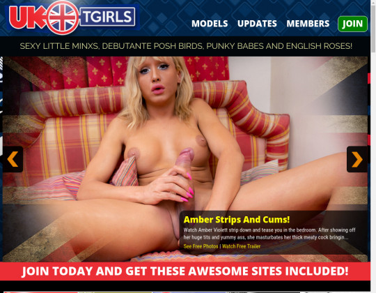 Uk tgirls full premium January 2020