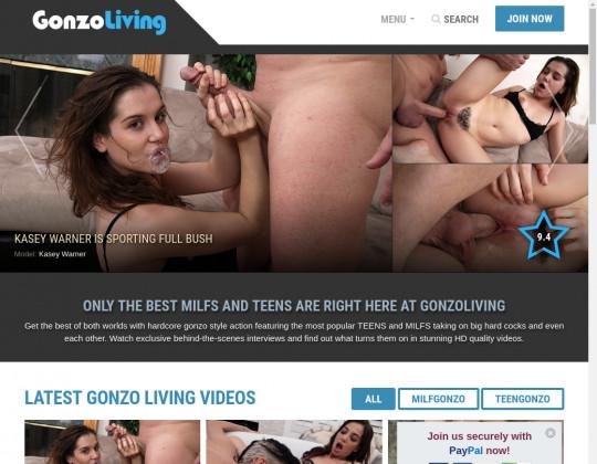 gonzoliving.com - gonzo living