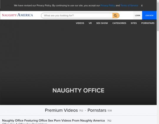 Naughty office full premium February 2020