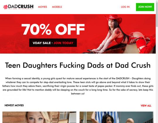 Dadcrush premium passwords