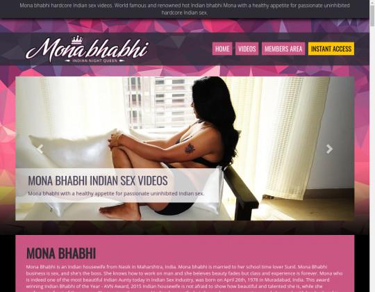 Mona bhabhi premium access