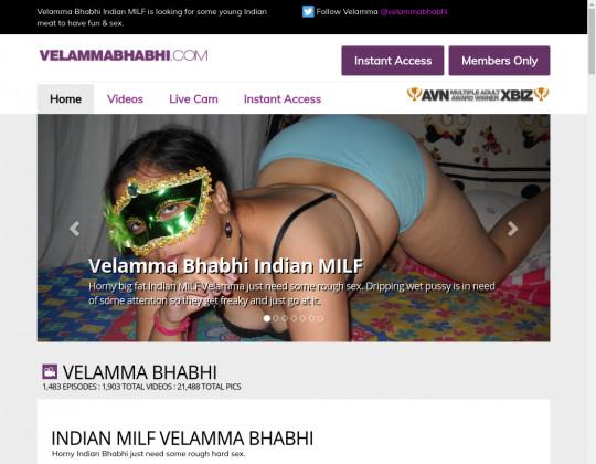Velamma bhabhi premium February 2020