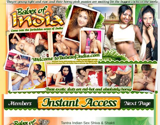 Free premium Babes of india